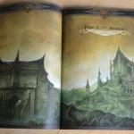 Adventurer's Book interior.