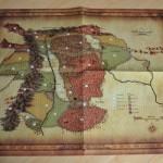 Loremaster's Map.