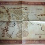 Adventurer's Map.
