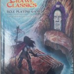 DCC RPG Cover