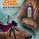 Dungeon Crawl Classic RPG Cover