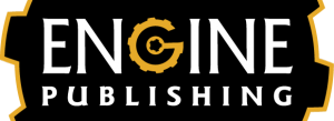 Engine Publishing Logo