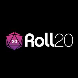 Tablero Virtual Roll 20 Roll20