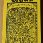 Cover of Crawl! #4