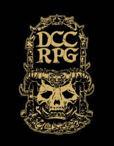 DCC RPG Limited Edition Cover