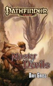 Master of Devils Cover