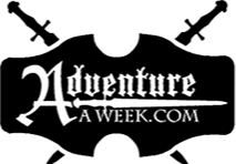 Adventure-A-Week Logo