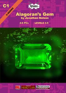 Alagoran's Gem