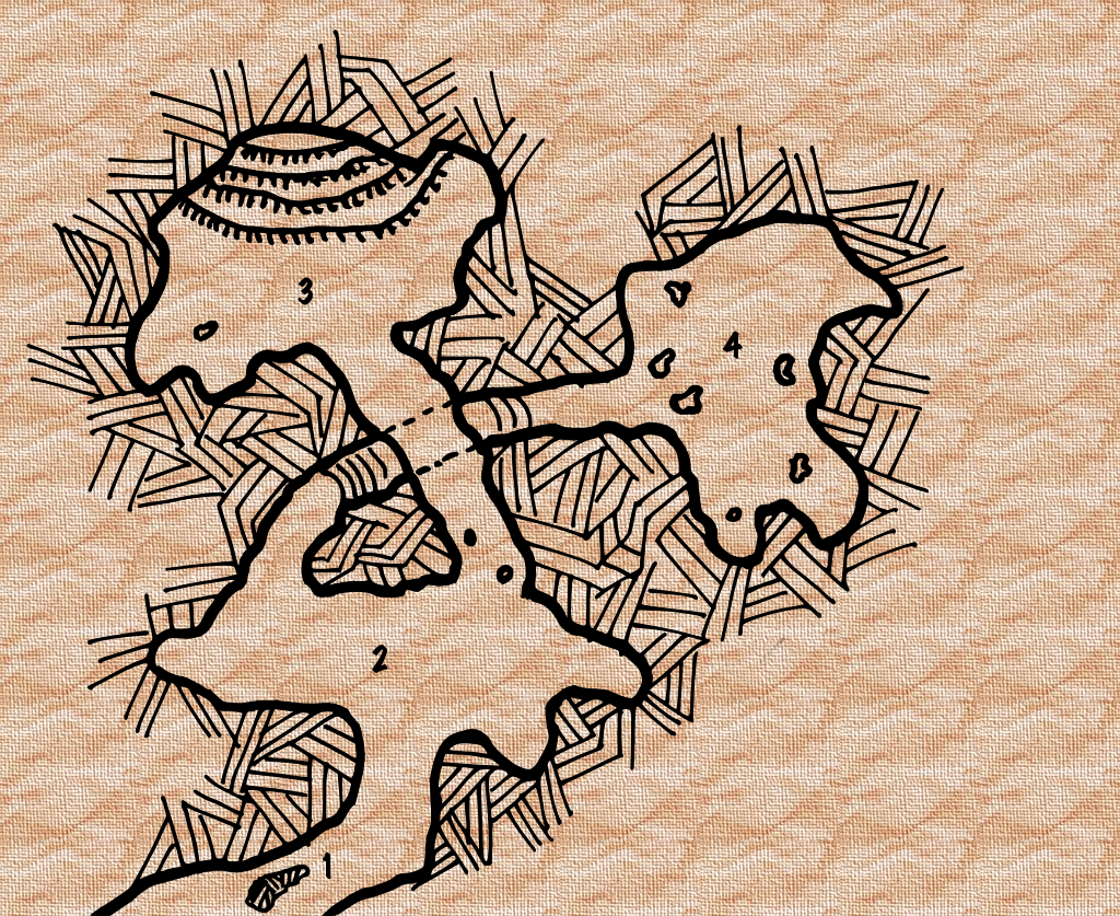 Kajak's Cave