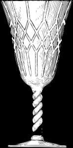 Goblet Crystal