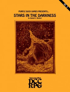 Stars in the Darkness