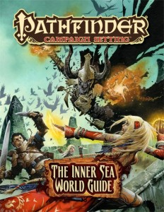 Inner Sea World Guide Cover