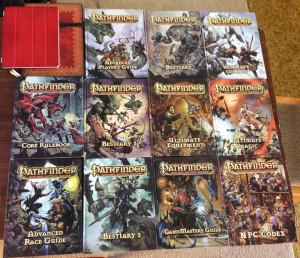 Pathfinder Books