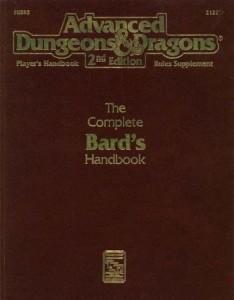 Bard's Handbook