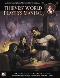 Thieves' World Players Manual