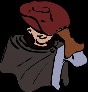 Thief NPC