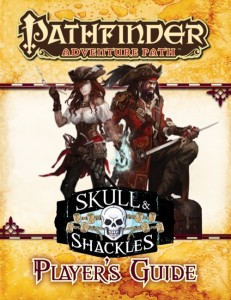Skull and Shackles Player's Guide
