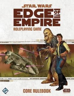 Edge of the Empire Cover