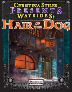 Waysides: Hair of the Dog