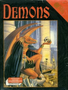 Role Aids Demons Cover