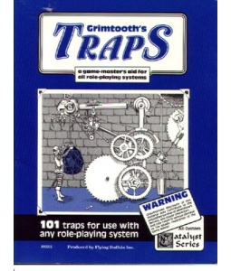 Grimtooth's Traps