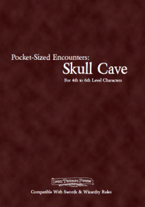 Skull Cave Cover