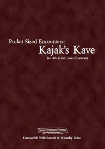 PSE1_Kajaks_Kave_Cover_Thumb