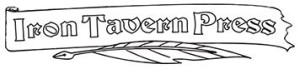 Iron Tavern Press Logo