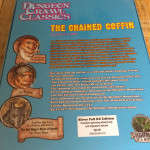 The back cover of the box.
